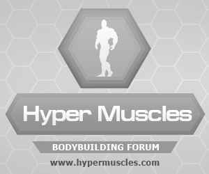 BodyBuilding Forum