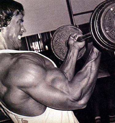 arnold schwarzenegger workout videos. Arnold Schwarzenegger