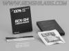 DIANABOL _Methandrostenolone_ 30 tabs x 10 mg sachets GENSHI LABS. OSAKA JAPAN