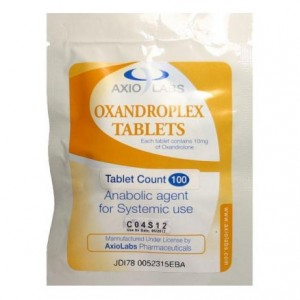 Oxandroplex