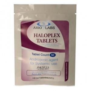 haloplex