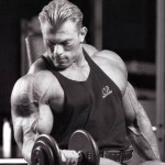 Wolf Dumbell Curls 150x150 Arms training in 30 minutes.