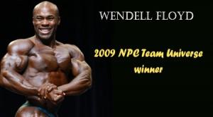 Wendell-Floyd