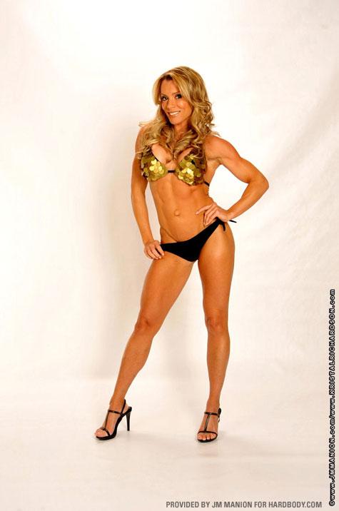 kristalrichardson Hardbody Exclusive Photos – Figure & Fitness International Competitors.