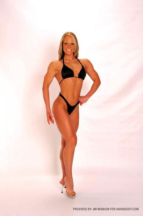 nicolelee Hardbody Exclusive Photos – Figure & Fitness International Competitors.