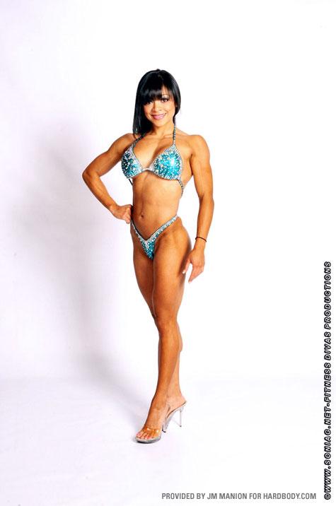 sonia1 Hardbody Exclusive Photos – Figure & Fitness International Competitors.