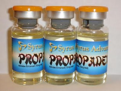 Syrus Labs-propadex