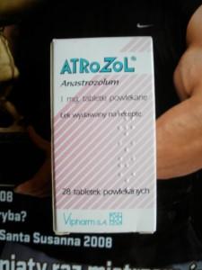 arimidex starting dose