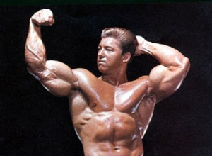 tren ace steroid profile
