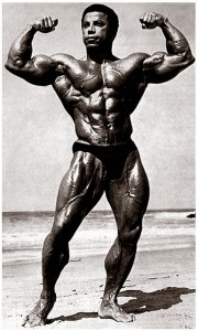 BeachPose 180x300 How to build muscles