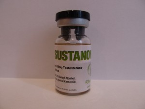 10ml vial sustanon 350 dragon pharma