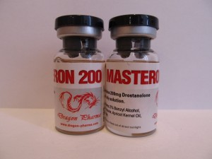 masteron 200 vial dragon pharma