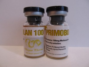 primobolan 100 DP picture