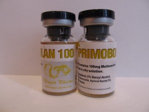 primobolan 100 dragon pharma