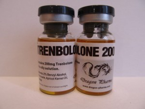 tren 200 dragon pharma vials